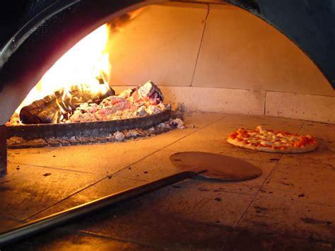 Oven Pizza amuse bouche basil brick oven true italian pizza at the of the triboro