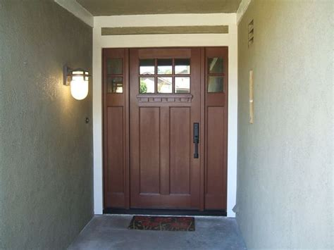 Fiberglass Entry Doors Fiberglass Entry Door Gallery Front Doors Orange County