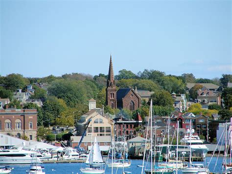 Newport, Rhode Island, United States. Travel, Tours Photos