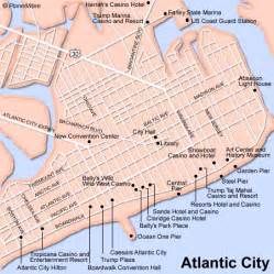 atlantic city us map 12 top tourist attractions in new jersey planetware