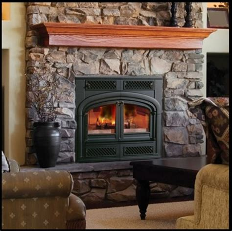 Wood Pellets Fireplace Insert by Vermont Castings Wood Pellet Stoves Best Stoves