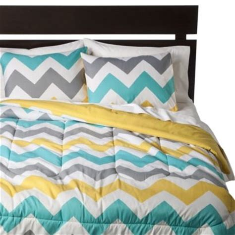 target chevron bedding room essentials 174 chevron comforter white guest room