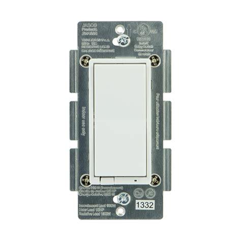 ge wireless light switch ge 45637 z wave iris wireless lighting on