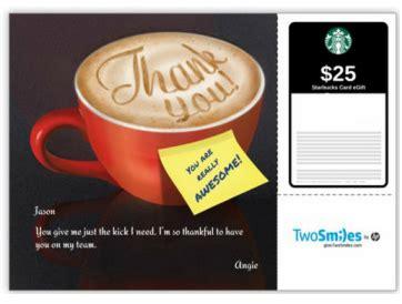 15 Dollar Starbucks Gift Card - hot 25 starbucks gift card only 15