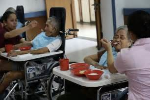 local nursing homes local nursing homes and eldercare centres turning to japan