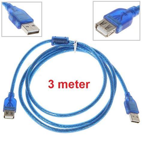 Howell Extension Kabel Usb 2 0 2 M forl 230 ngerkabler til usb billige kabler prisgaranti