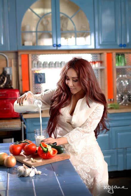 weight loss xojane snooki talks weight loss and how after birth sometimes