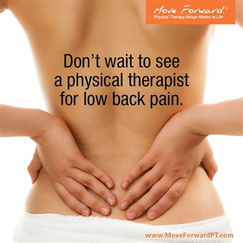 how effective is therapy early physical therapy can be cost effective treatment for