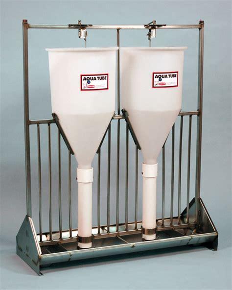 alimentadores automaticos para cerdos forklima comederos porcinos