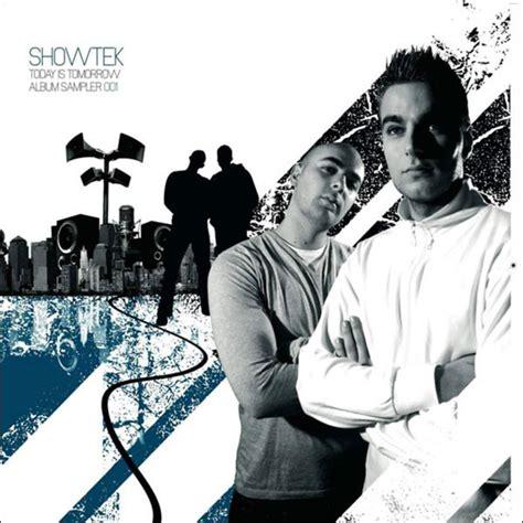 showtek mp showtek today is tomorrow album sler 001 at discogs