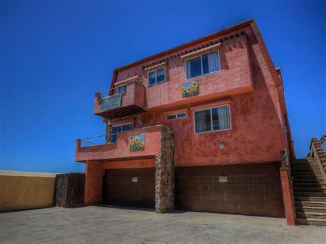 ventura house rental best oceanfront house vacation