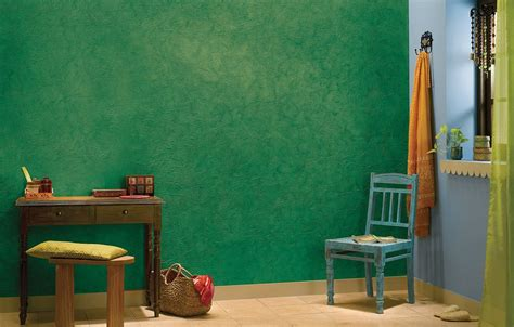 wall colour combination crinkle effect house colors
