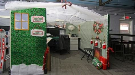 At Work Ideas - cubicle decorating ideas letter of recommendation