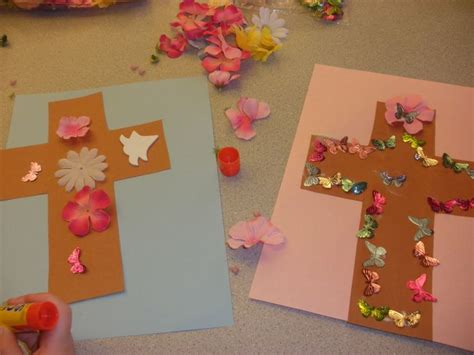 christian arts and crafts for 209 best images about centered easter on