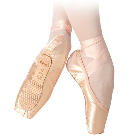 grishko pointe shoes grishko triumph pointe shoe