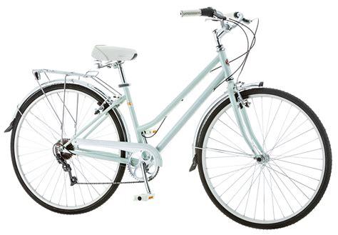 7 Reasons To Bikes And Bikers by Schwinn Wayfarer S 7 Speed Retro Style City Bike