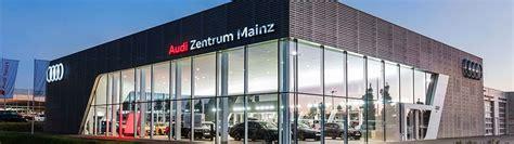 Audi H Ndler Mainz by Impressum Audi Zentrum Mainz