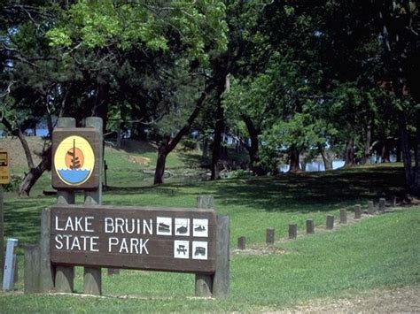 Lake Bruin State Park Cabins by Lake Bruin State Park Louisiana Office Of State Parks