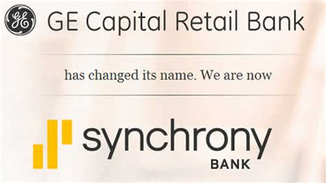 ge capital one bank synchrony bank archives my bill bill payment