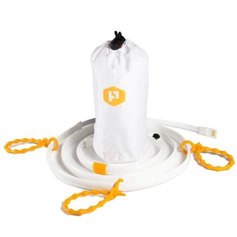 Dijamin Lu Led Usb Flexibel 1 luminoodle waterproof led light rope lantern power