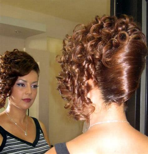 sissy in curlers updos sissy bouffant hairstyles bing images