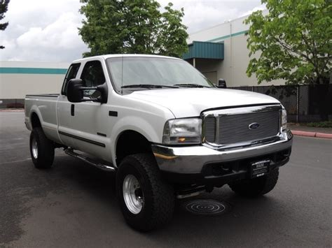1999 ford f250 duty accessories f250 duty diesel bed autos post