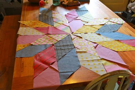 Lone Quilt Tutorial by 17 Best Images About Folded On