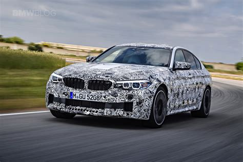 F90 M5 Release Date by New Bmw F90 M5 To Be Unveiled This Month