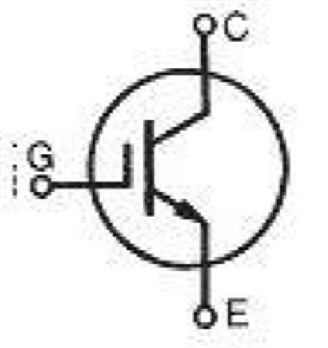 igbt transistor symbol field effect transistor symbol variable capacitor symbol wiring diagram odicis org
