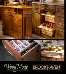 custom brookhaven wood mode cabinetry kitchens