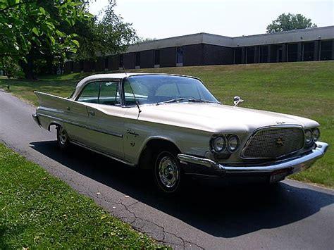 1960 Chrysler Saratoga by 1960 Chrysler Saratoga For Sale Iowa