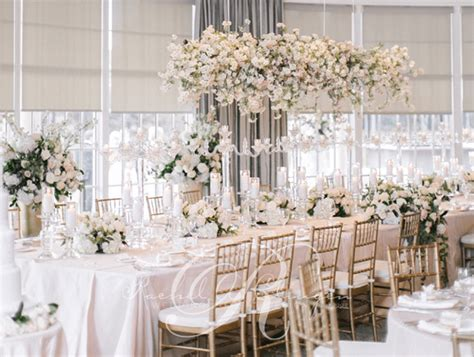 Wedding Decor by Tables Wedding Decor Toronto A Clingen