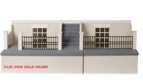 dolls house shops uk antique dolls house basement