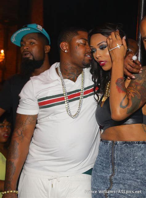 Photos New Couple Alert Love Hip Hop Atlantas Lil Scrappy Dating | photos new couple alert love hip hop atlanta s lil