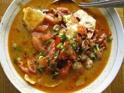 cara membuat soto ayam palembang resep cara membuat soto betawi asli jakarta picture