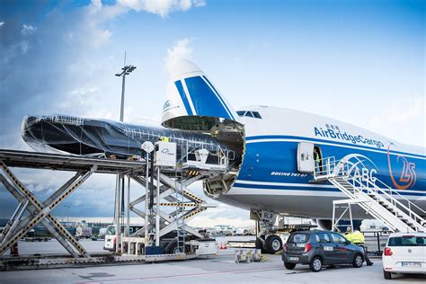 airbridgecargo opens tower for special cargo air cargo world