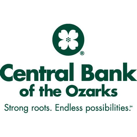 centra bank central bank of the ozarks in ozark mo 65721