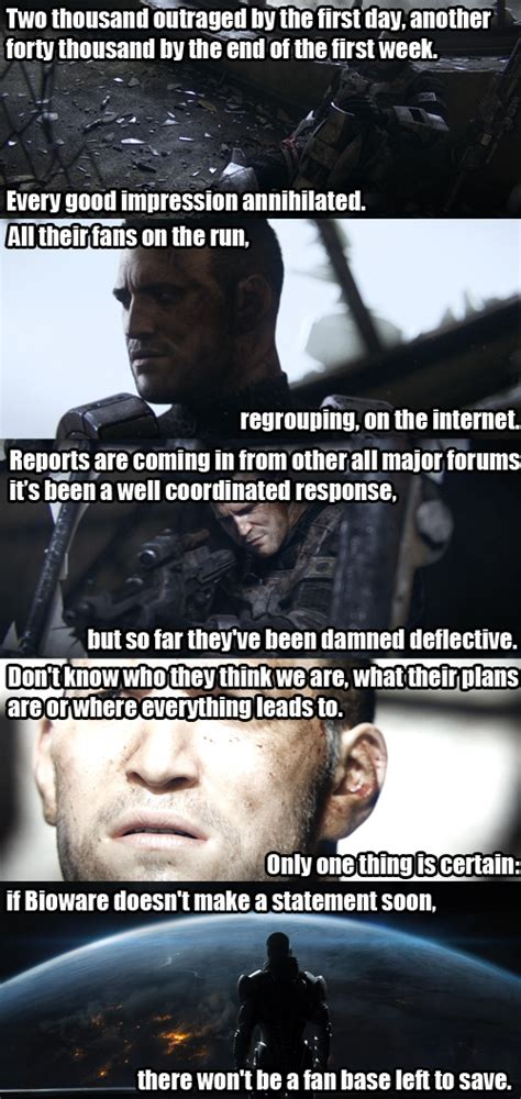 Mass Effect 3 Ending Meme - image 268122 mass effect 3 endings reception know your meme