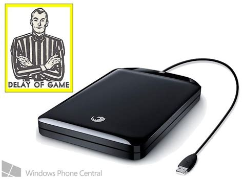Hardisk Xbox One xbox one external drive support won t be ready at