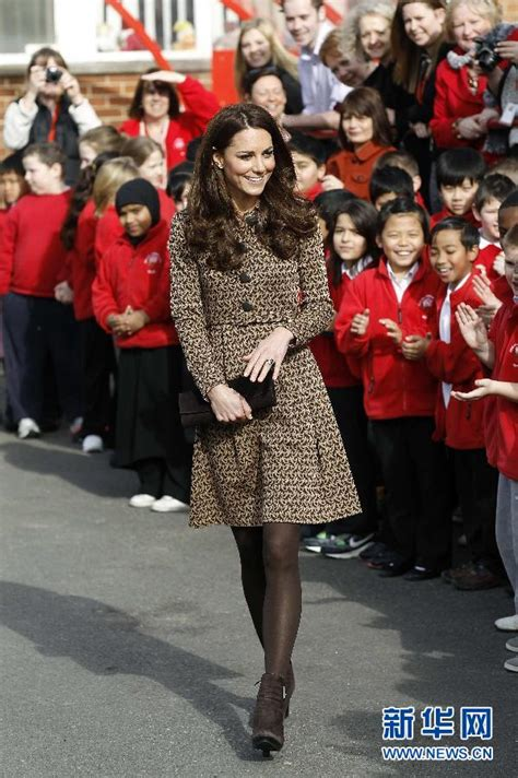 Princess Kate Wardrobe by Princess Kate Middleton S Fashion Style