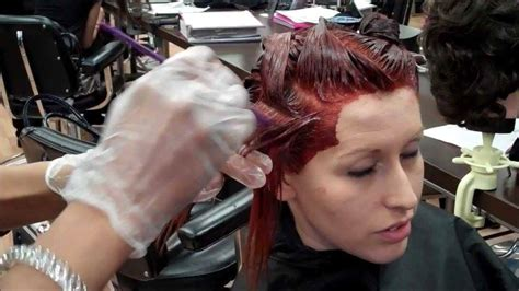 beauty school perm high quality and expert hair stylist in warren pa