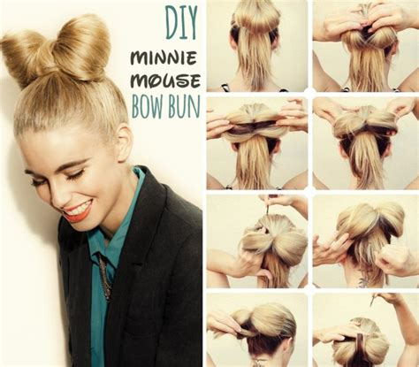 mice summer hair cuts you ll need these 5 hair tutorials for spring and summer