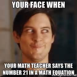 Math Teacher Memes - image gallery math teacher meme