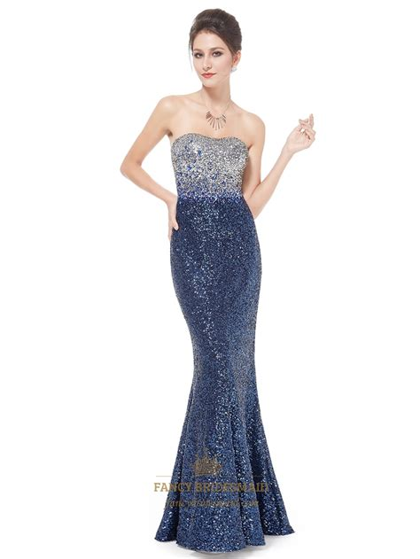 Glitera Dress sparkly sequin prom dresses 2016 glitter s