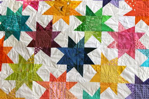 wonky quilt finished wombat quilts