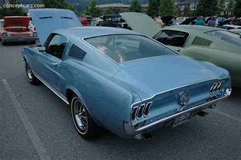 Dumont Hs 05 03 Sn 1967 ford mustang conceptcarz