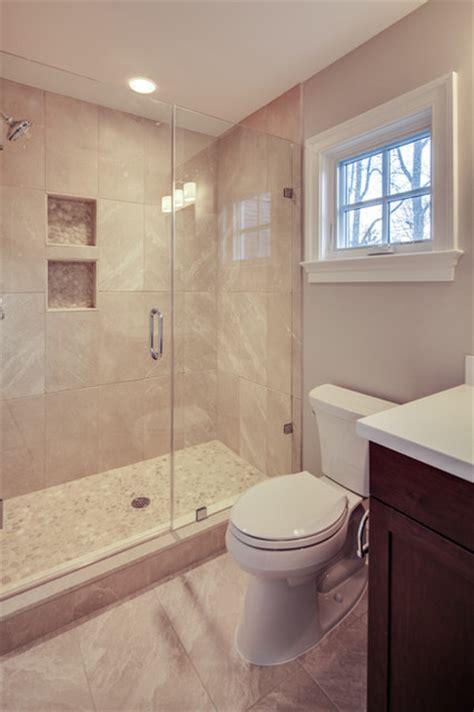 Nantucket Style Bathrooms by Nantucket Style Custom Home