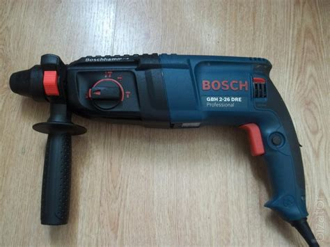 Gbh 2 26 Dre the bosch professional rotary hammer gbh 2 26 dre buy on www bizator