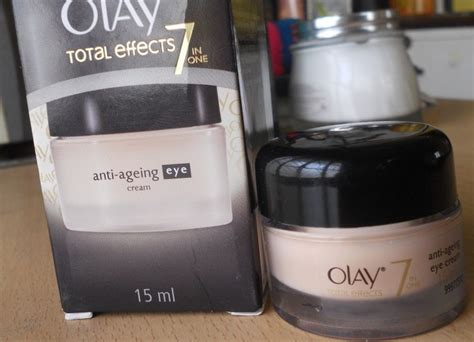 Olay Total Effect 7 In 1 Eye olay total effects 7 in one anti ageing eye review