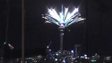 new year 2017 nz happy new year 2017 from auckland new zealand